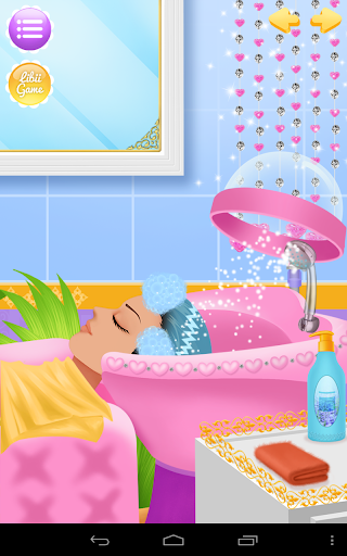Princess Salon 1.0.6 screenshots 2