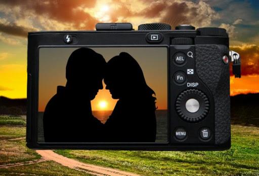 無音カメラ – フォトエディタ