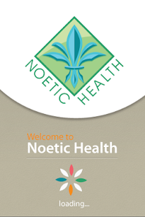 Noetic Health App - screenshot thumbnail