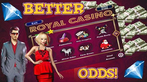 Royal Casino Slots Plus