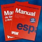 VOX Compact Spanish+Thesaurus