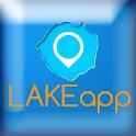 LAKEapp icon