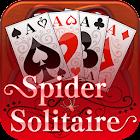 Spider Solitaire -trump- icon