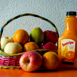 by Richard Idea - Food & Drink Fruits & Vegetables
