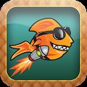 Flippy Fish icon