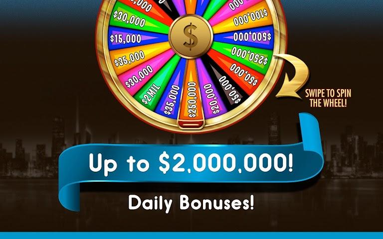 android DoubleDown Casino - Slots Screenshot 2
