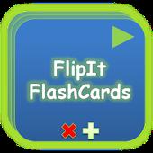 Flipit+ Flashcards Pro