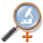 Magnifier & Microscope+ [Cozy] icon