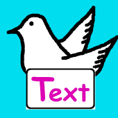 Text  Pigeon!