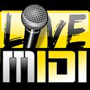 Karaoke Live MIDI Player DEMO APK