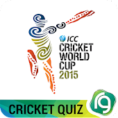 ICC CWC 2015 CRICKET QUIZ