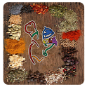 Indian Recipe Book icon