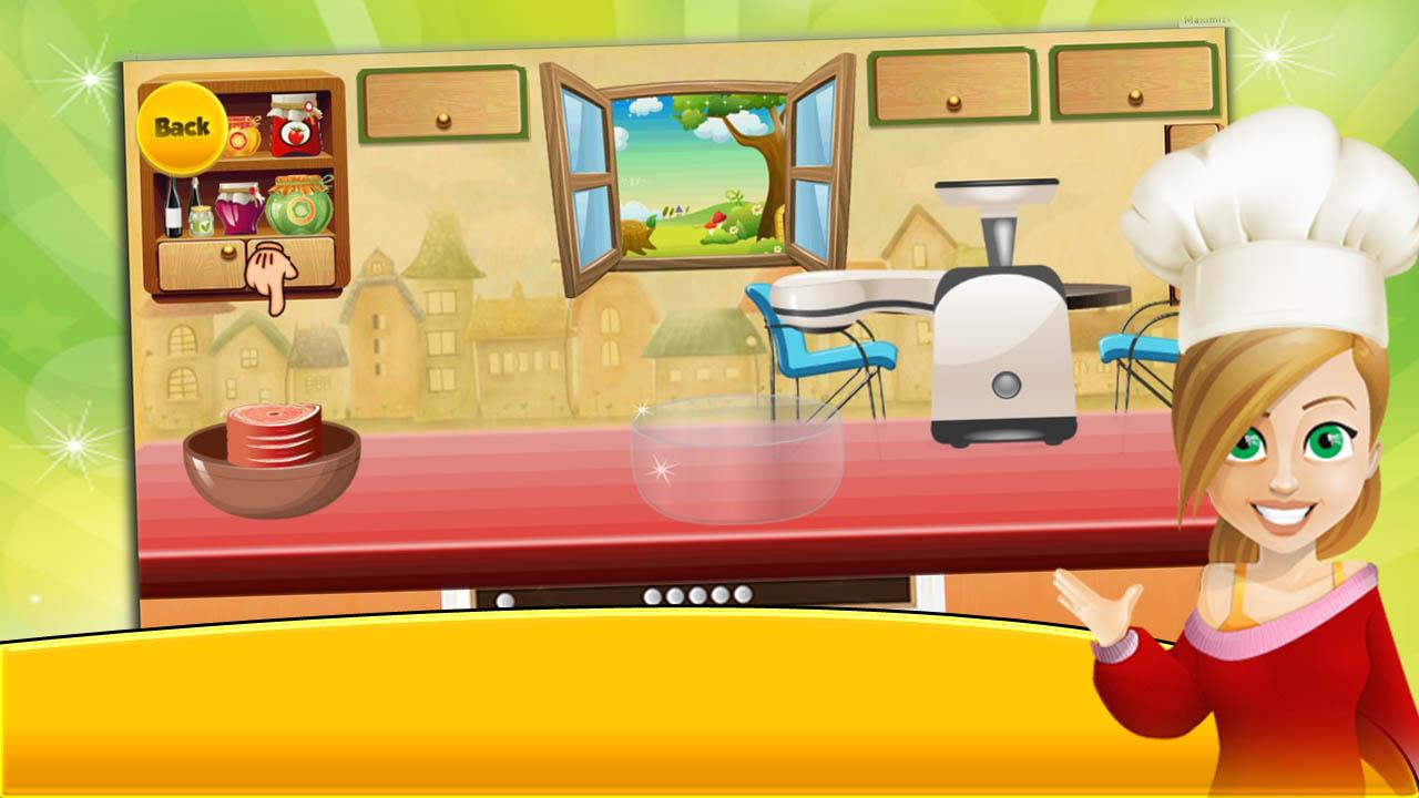 Magic Kitchen Cooking Game Android Apps On Google Play