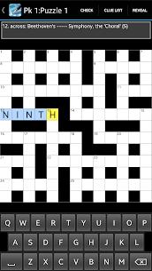 Crossword APK 5