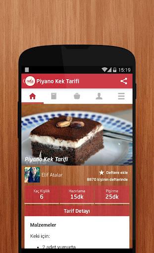Nefis Yemek Tarifleri  screenshots 7