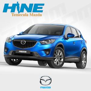 John Hine Mazda