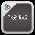 Windows Phone 7 GO Theme icon