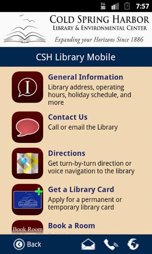 【免費書籍App】CSH Mobile-APP點子