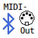 BT MIDI-Out