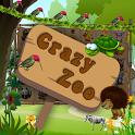 Crazy Zoo icon