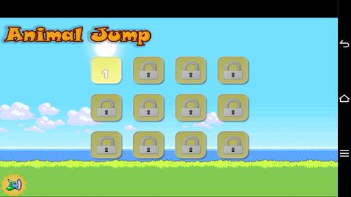 Animal Jump Jump