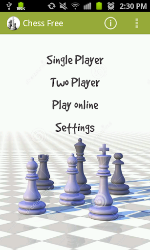 Chess Free Chess 3D