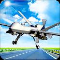 Drone Flight Simulator 3D icon