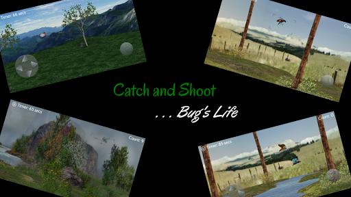 Catch N Shoot