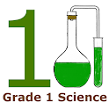 Grade 1 Science by 24by7exams icon