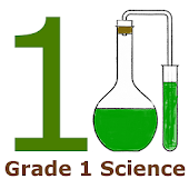 Grade 1 Science by 24by7exams