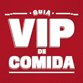 Guia VIP de Comida