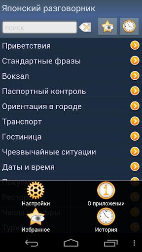 Татарский разговорник