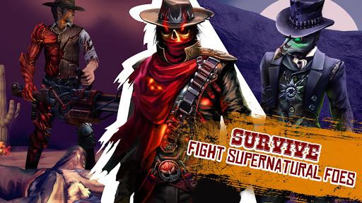 Six-Guns: Gang Showdown 2.9.4l screenshots 4