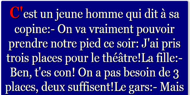 Gut bekannt Blague drôle du Jour. Humour - Android Apps on Google Play GW88
