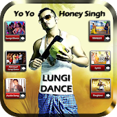Lungi Dance -Yo Yo Honey Singh