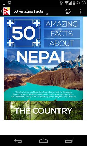 50 Amazing Nepal Facts