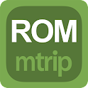 Guide Rome – mTrip icon