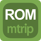 Rome Travel Guide – mTrip icon
