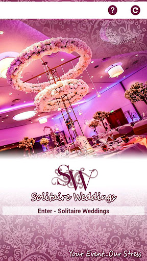 Solitaire Weddings