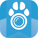 Cam2Pet, Dog Monitor & Pet Cam icon
