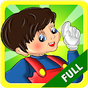 For kids. Lil' learner! icon