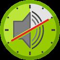 Ten Minutes Silence icon