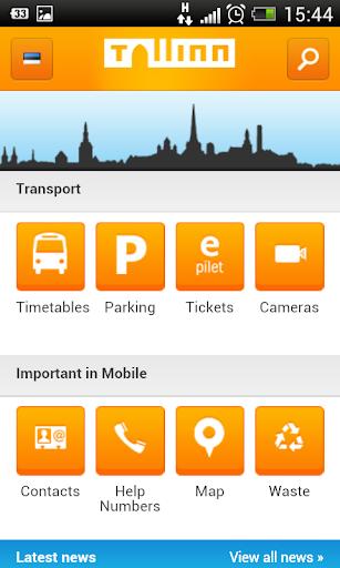 Tallinn, Estonia Apk Download Free for PC, smart TV