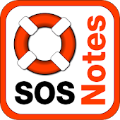 SOS Notes by OXFORD Notebooks