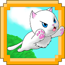 Hungry Cat mobile app icon
