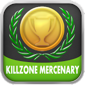 Let'sTrophy - Killzone Mercen.