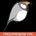 Free & Premium VPN - FinchVPN 1.3.1 icon