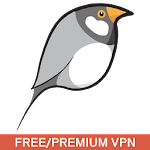 Free & Premium VPN - FinchVPN 1.3.1 Apk