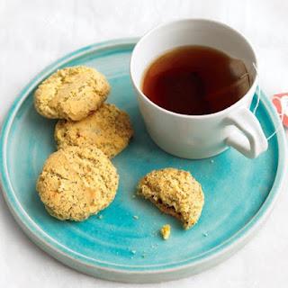 Lemon-Poppy Seed Cookies.