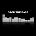 Dubstep Drop The Bass LWP logo